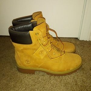 Timberland Shoes - Timberland jayne boot